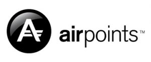 Airpoints Logo - Dilworth Hearing