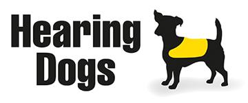 Hearing Dogs Logo 360 x 150